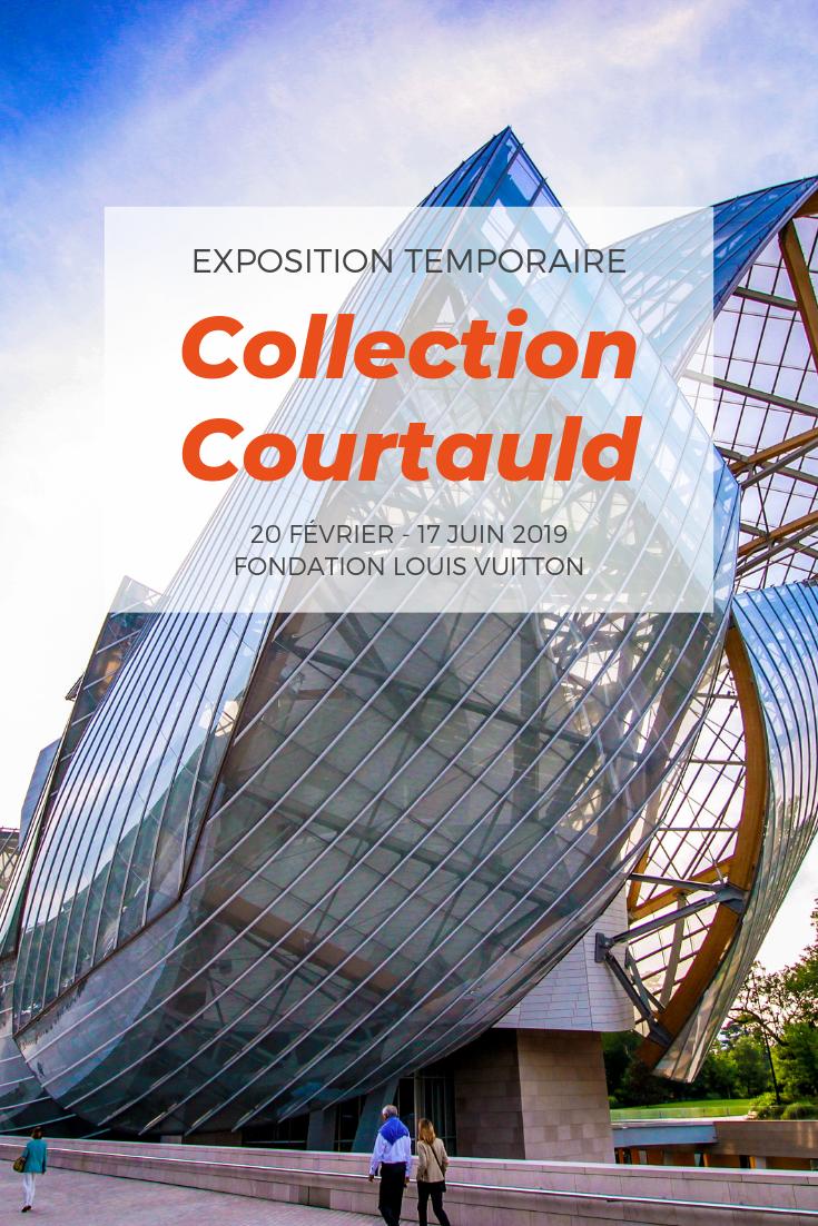 Collection Courtauld Fondation Louis Vuitton : collection, courtauld, fondation, louis, vuitton, Collection, Courtauld, Parti, L'impressionnisme, Fondation, Vuitton, Louis, Vuitton,, Exposition