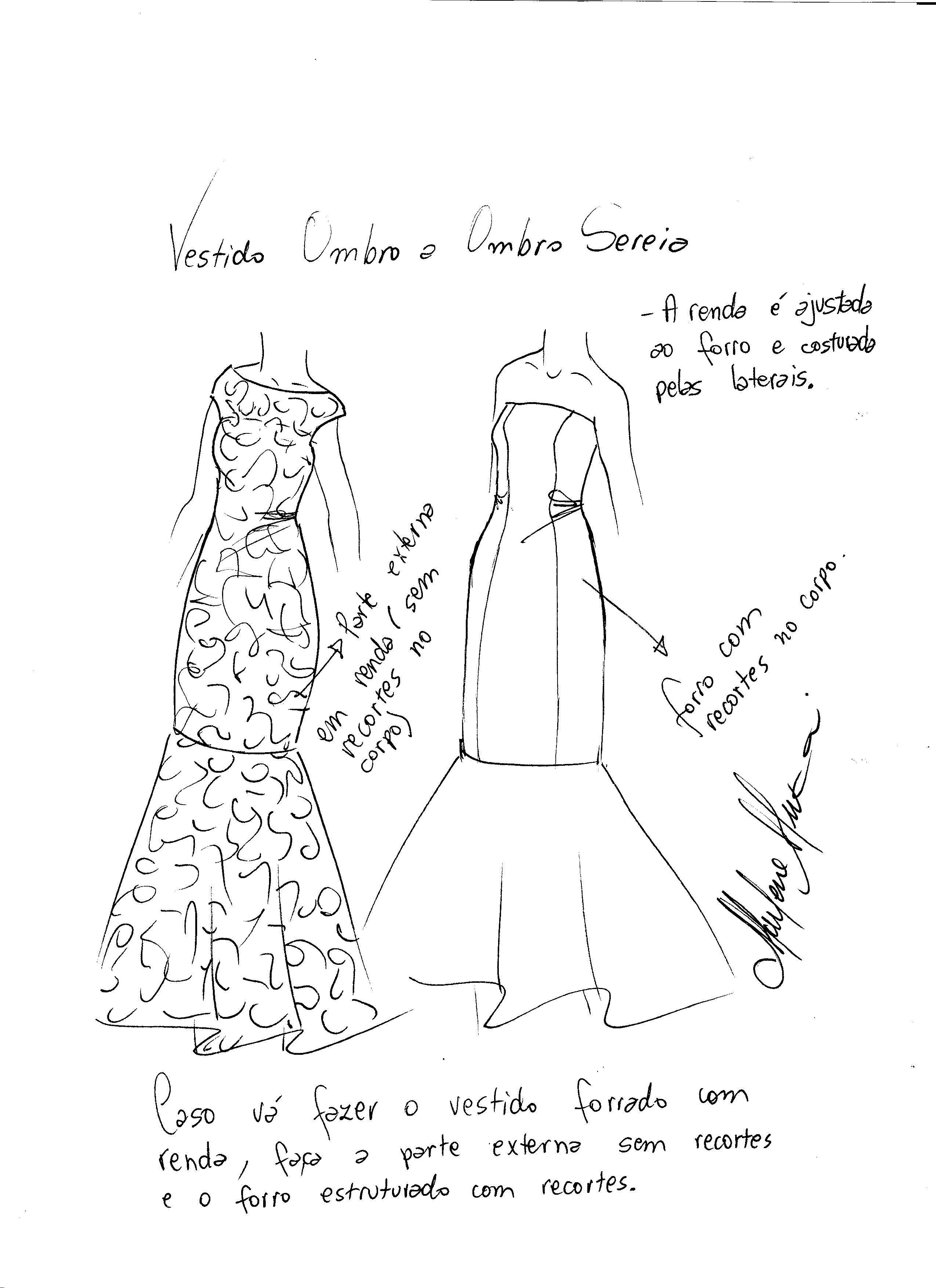 Vestido de fiesta corte de sirena   full patrón   Pinterest   Dress ...