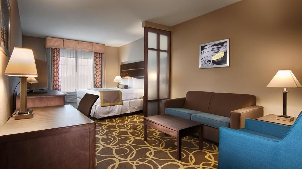 Awesome Best Western Inn U0026 Suites College Station Texas   Hospitality Designs Hotel  Furniture