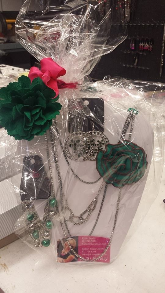 Very well done auction item! | Paparazzi jewelry