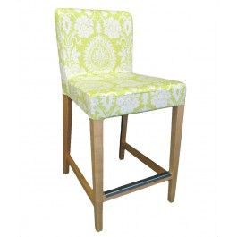 Discontinued Ikea Henriksdal Bar Stool Slipcover From Knesting Com In Amy Butler Baligate Bar