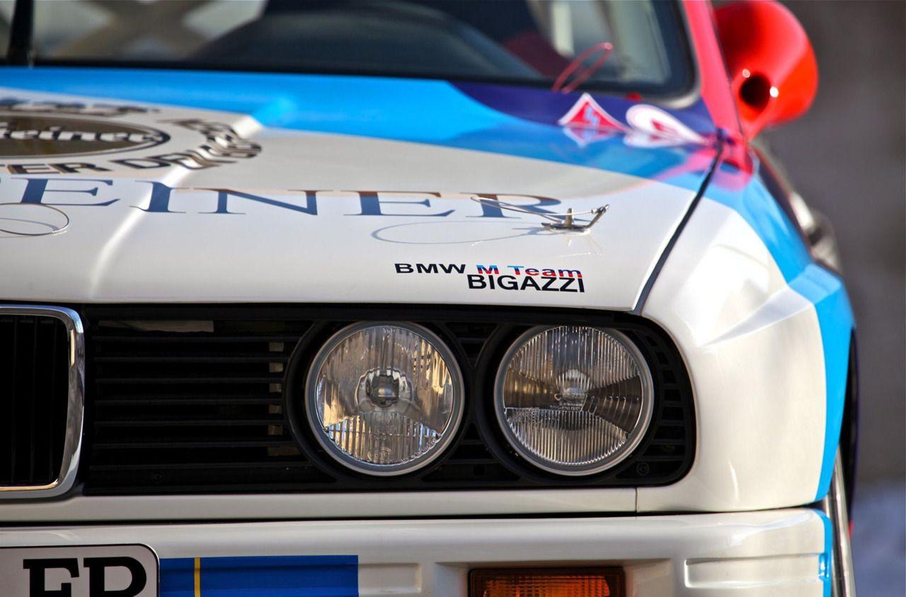 E30 M3!!