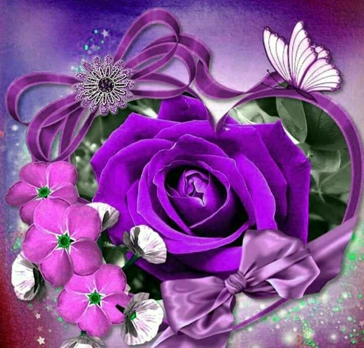 Pin By Helga Henning On Rosen Rose Wallpaper Flowers Rose
