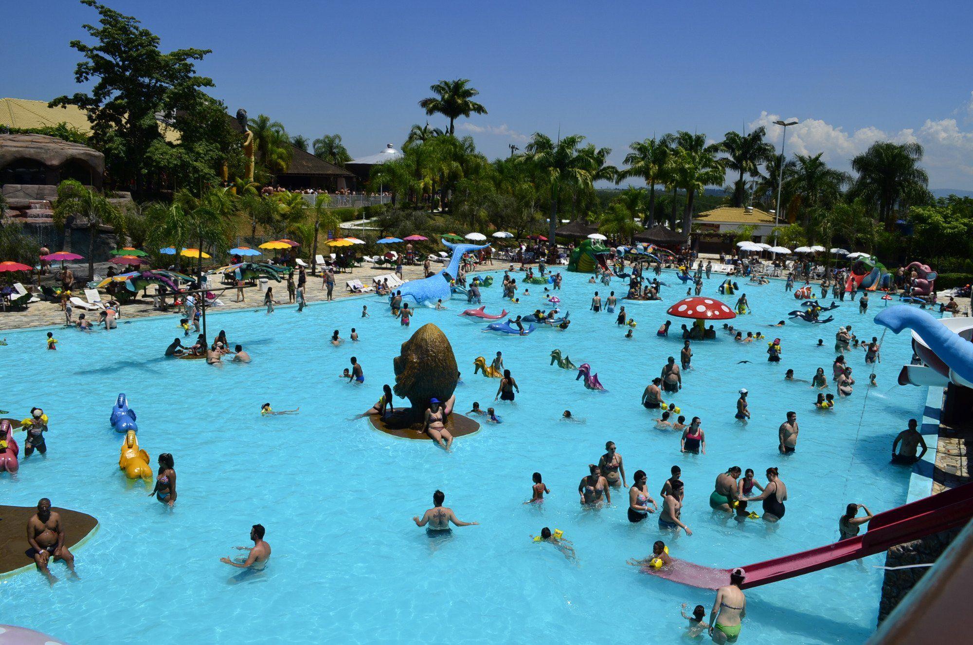 Pin De Artur F Fernandes Em Brasil 2020 Thermas Water Park