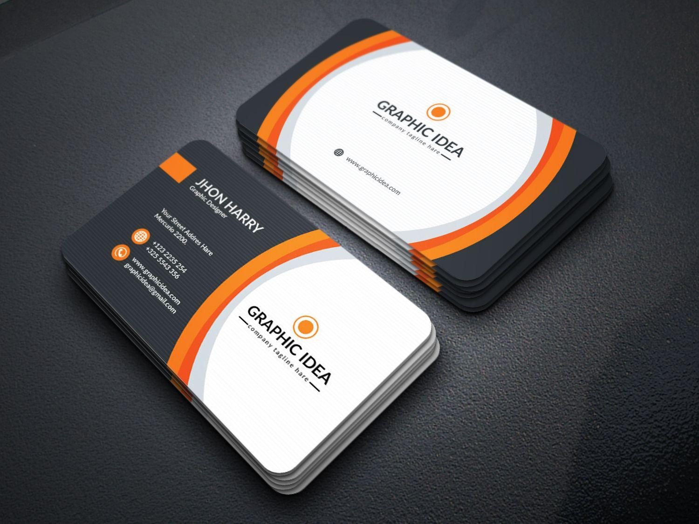 Eps Premium Business Card Design Template Graphic Prime Graphic Design Templates Premium Business Cards Business Card Design Business Card Template Design