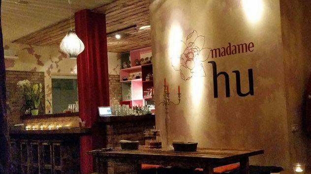 Madame Hu Restaurants in Munich Westend München Pinterest - vietnamesische küche münchen