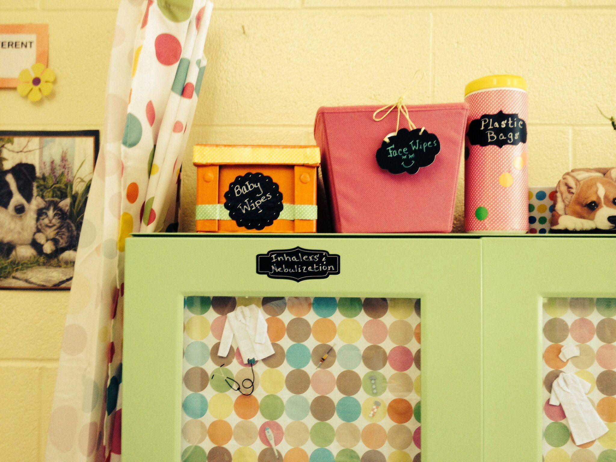 More school Nurse Office | School Nurse Office | Pinterest | School ...