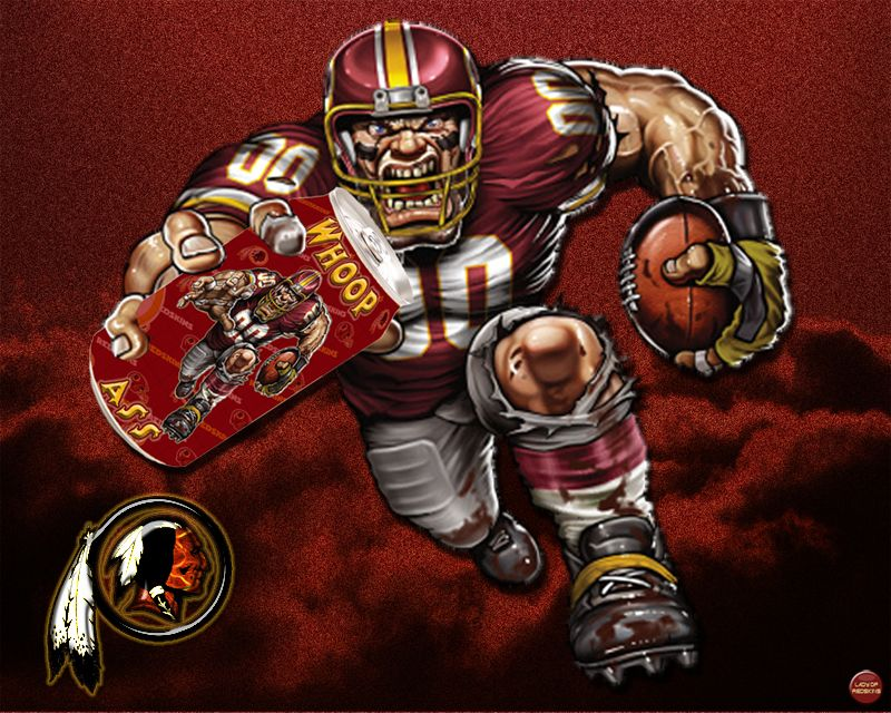 Best Of Washington Redskins Wallpaper Full Hd Pictures 1280960