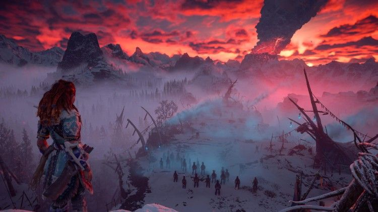 A Slow Start to 2018 Video Games Is Finally Letting Me Enjoy 2017's — VICE