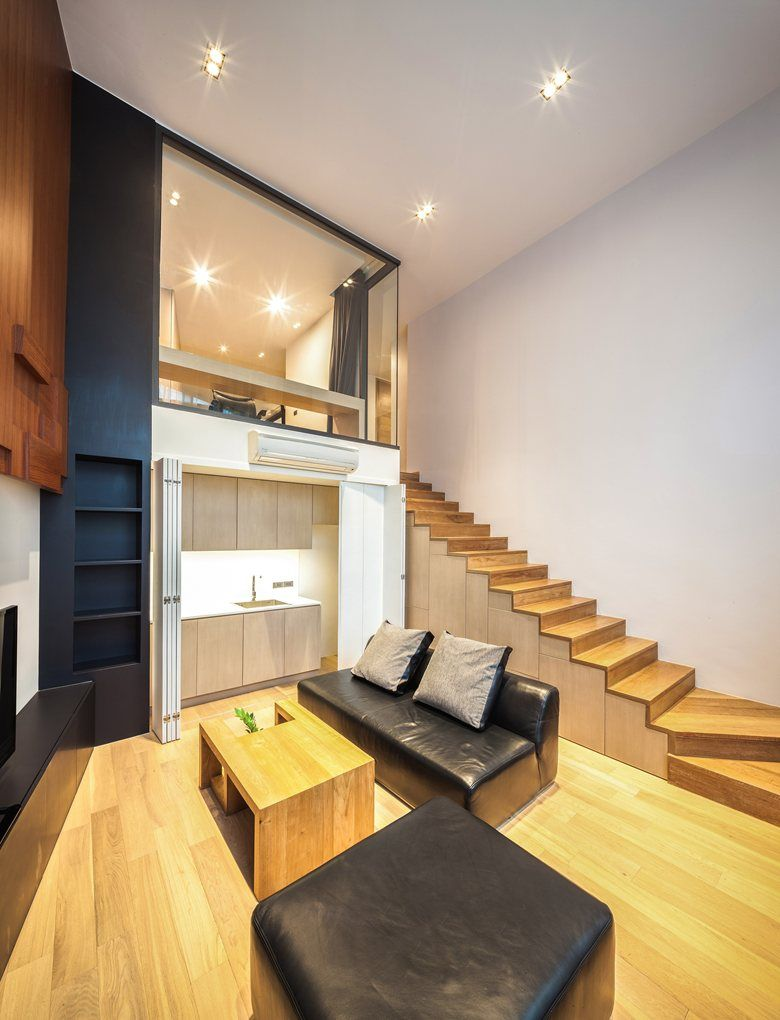 Siri House Picture Gallery In 2019 Townhouse Interior