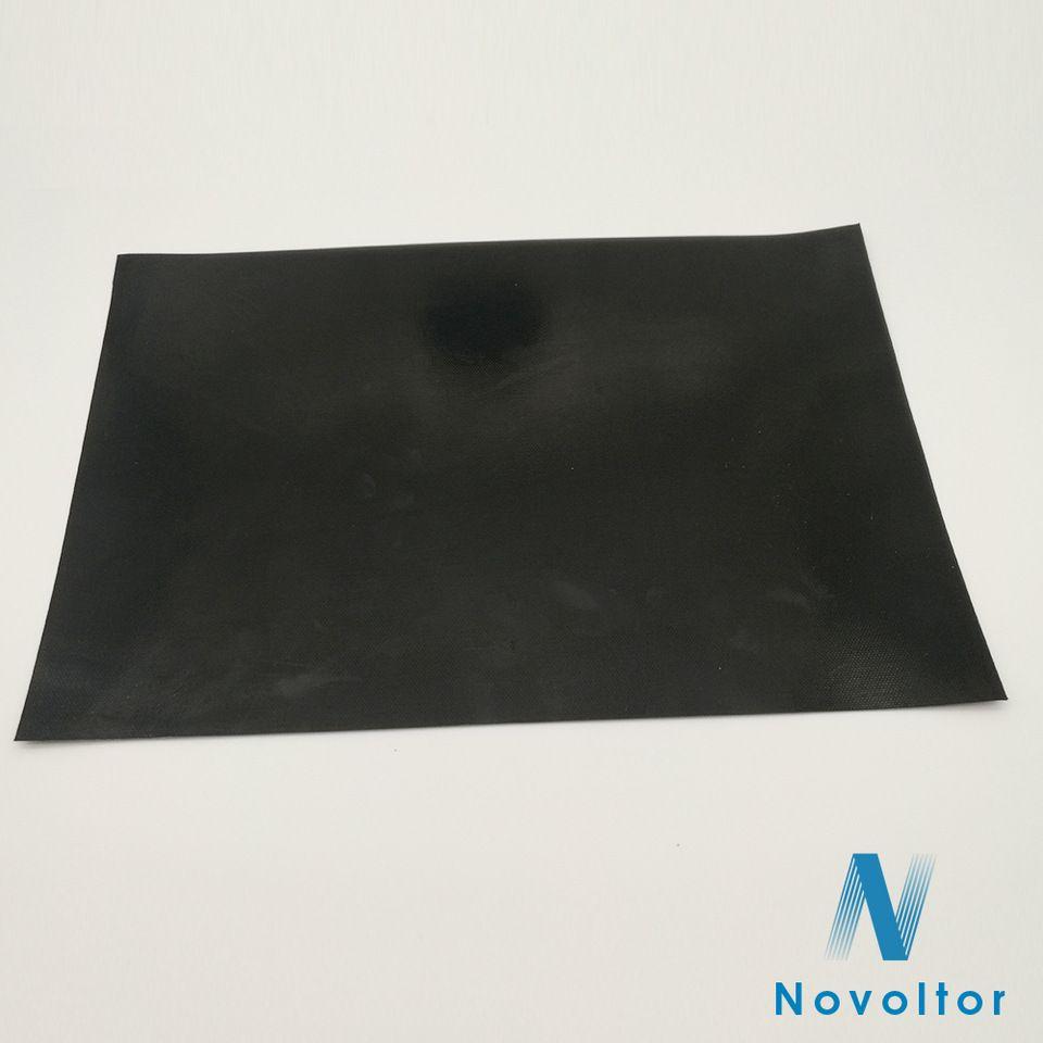 Fireproof Bbq Grill Mat Ptfe Cloth Manufacturers