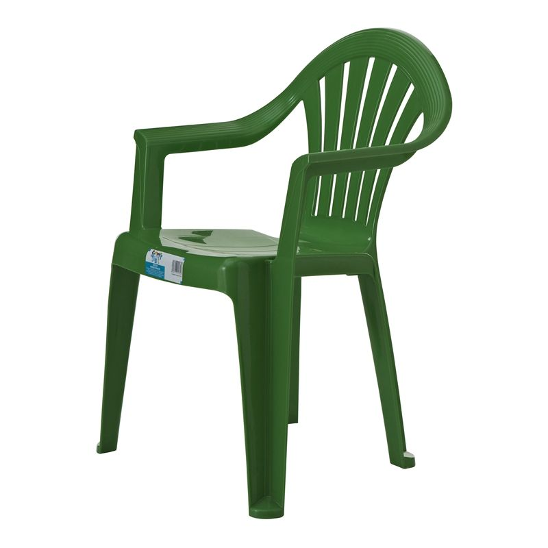 Sommersault Assorted Kids Resin Chair