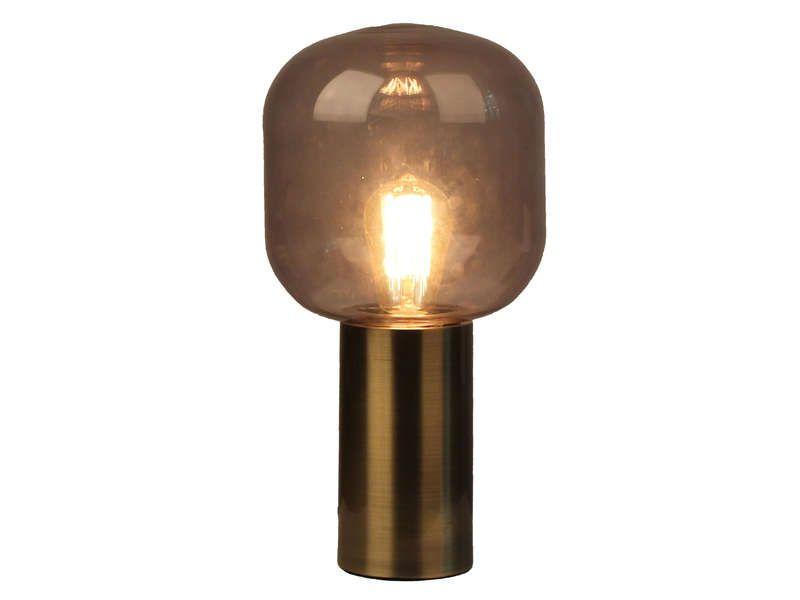 Lampe 36,5 cm Salons