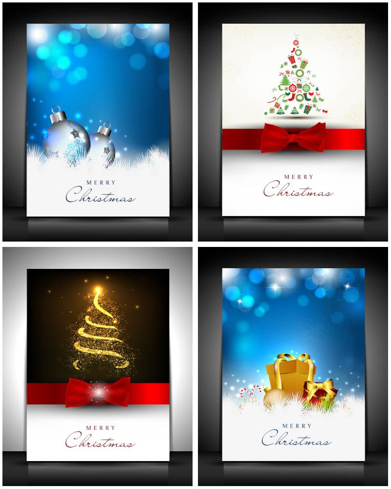 Backgrounds For Christmas Cards Vector Christmas Cards Xmas Cards Christmas Card Template
