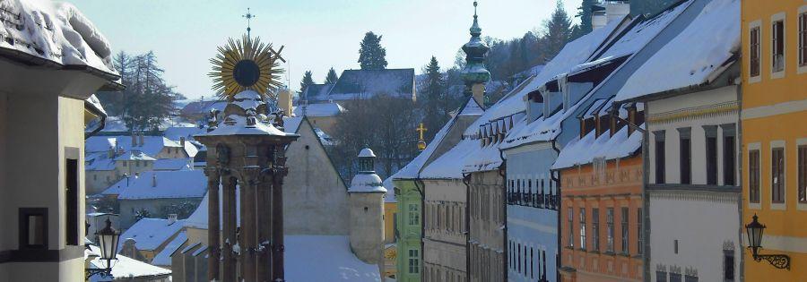 Združenie turizmu Banská Štiavnica - Úvod