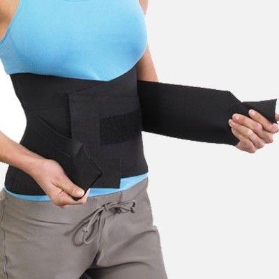 back brace walgreens