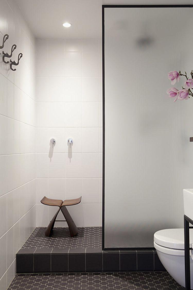 Bureaux Architects Bathroom Renovation Auckland Photography: David ...