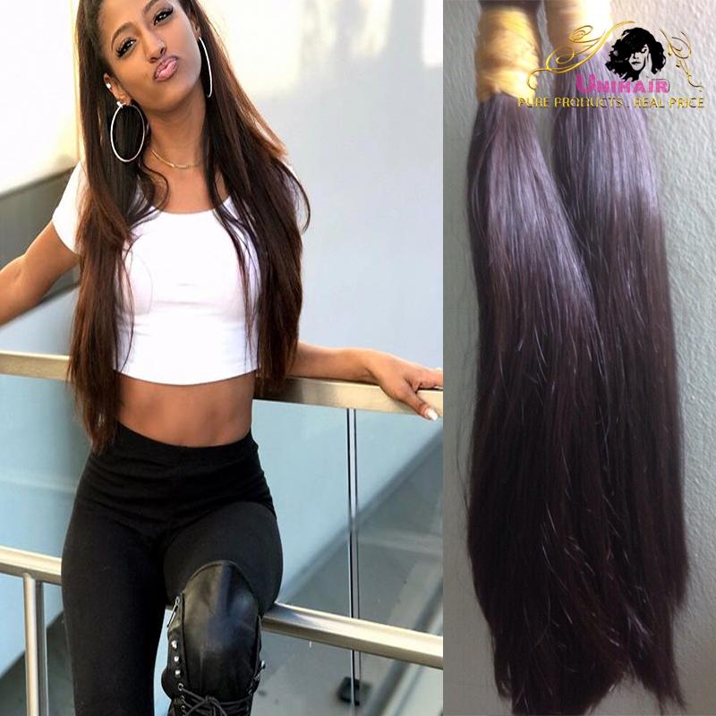 Terrific Choice Virgin Human Hair Hair Extension Wholesale