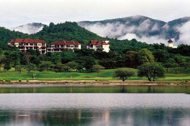 17+ Hua hin golf tours thailand information