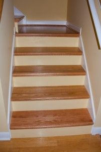 Great NuStair: NuStair Staircase Remodeling System Review| DIY Staircase Remodel  | Stair Covers | Stair