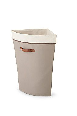 Jcp Michael Graves Design Corner Laundry Hamper And Bag
