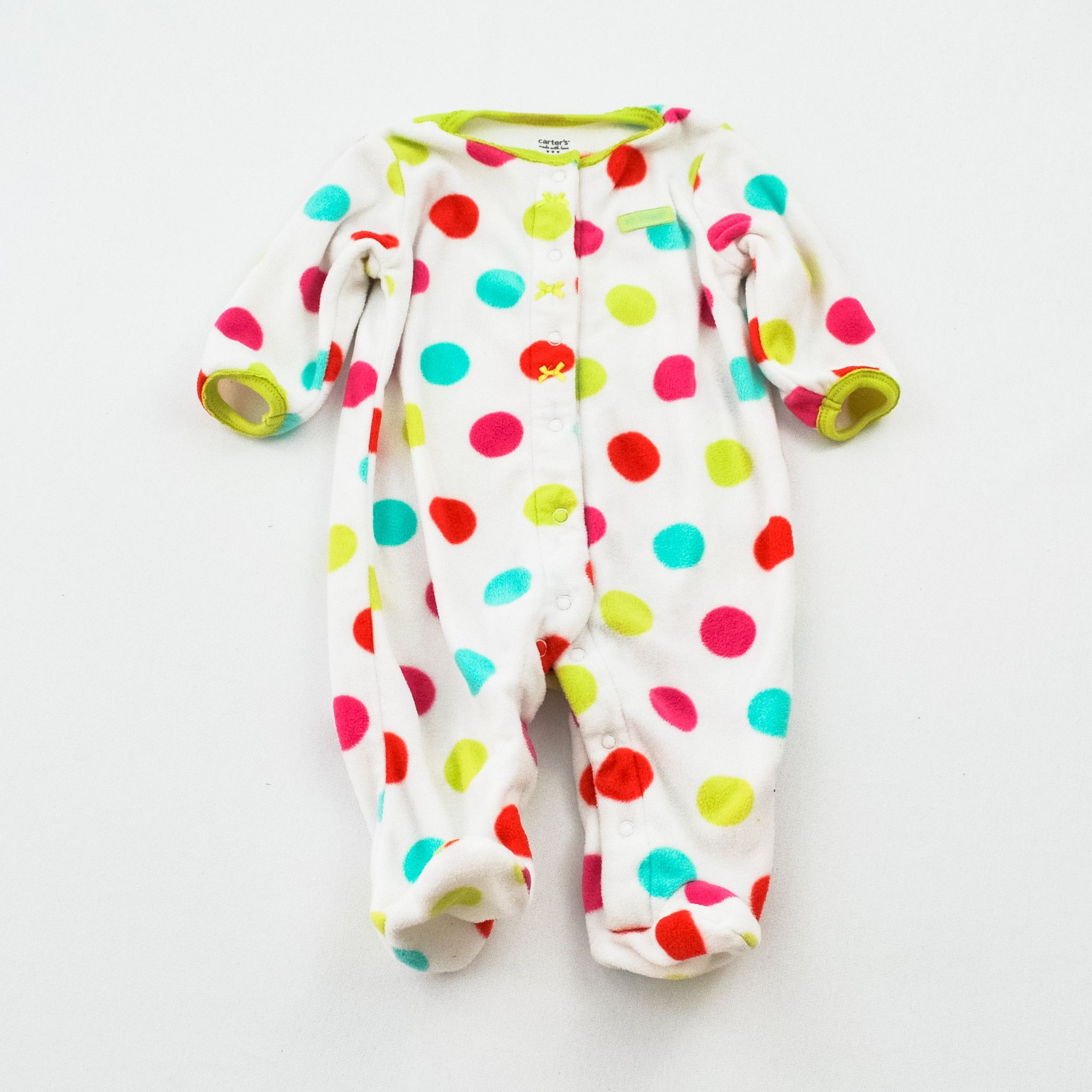 Baby Girl | 3-6 Month Lot: 13 Pieces