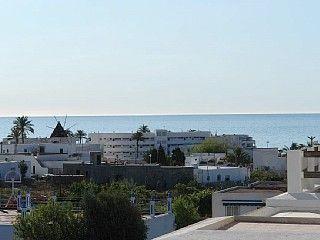 apartamento tranquilo con vistas al mar Alquiler de vacaciones en Cabo de Gata de @homeaway! #vacation #rental #travel #homeaway