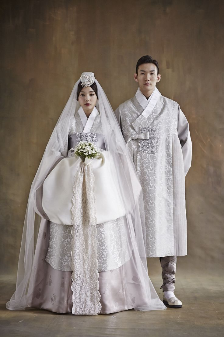 Wedding DressesView Traditional Korean Wedding Dress To