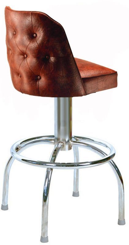 Explore Su0027mores Bar Swivel Bar Stools and more!  sc 1 st  Pinterest & Tufted Bucket Roswell Stool | Arcade Stools | Pinterest islam-shia.org