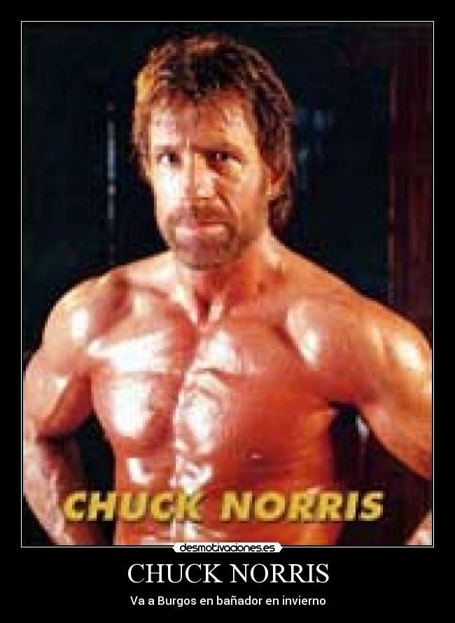 chuck norris kurwa