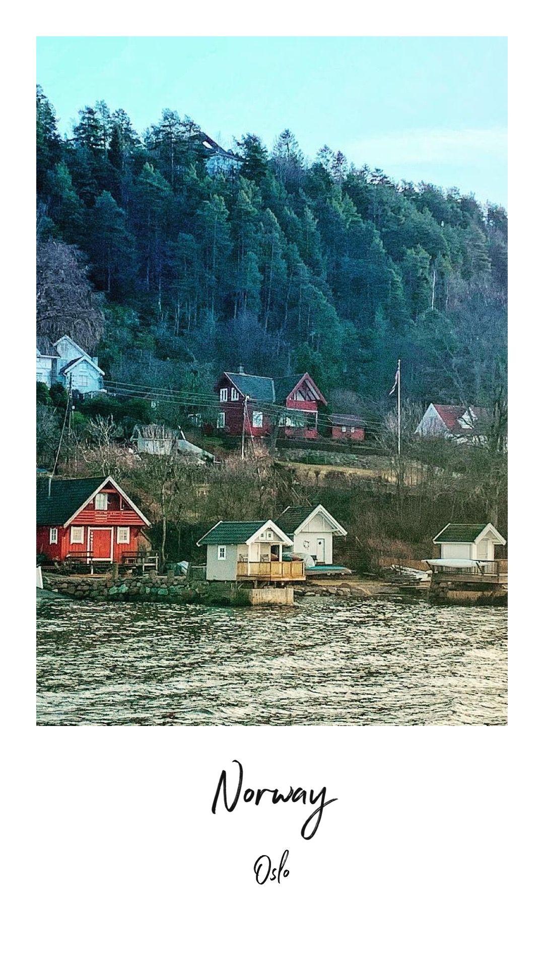 Oslo Travel Guide In