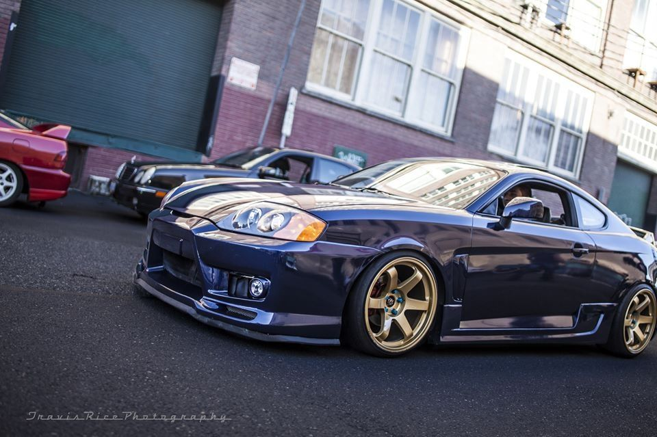 Hey, im new to this Forum: Check out my TIb - New Tiburon