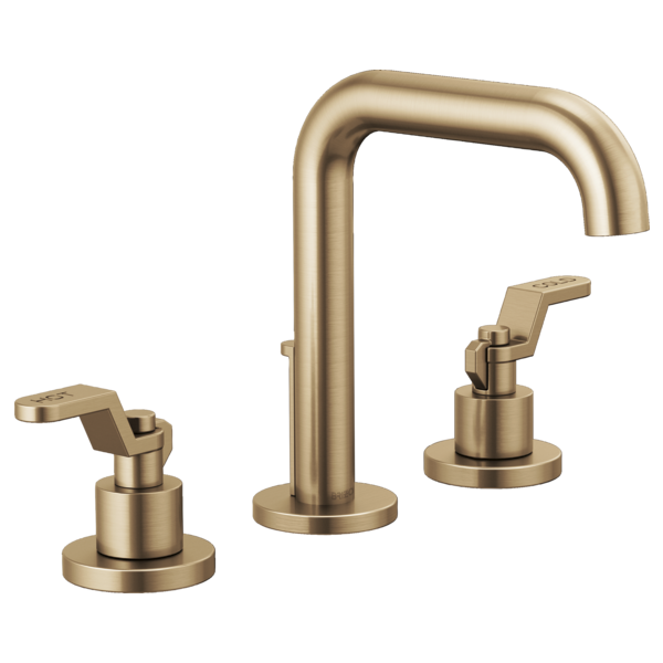 Widespread Lavatory Faucet - Less Handles | plumbing fixtures ...