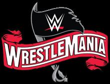 Cena To Clash With The Fiend Bray Wyatt In A Firefly Fun House Match Wwe Logo Wrestlemania Logo Wrestlemania