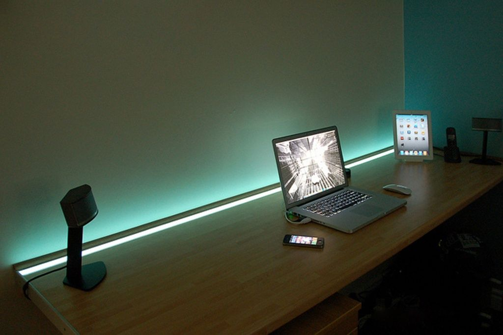 Light Tape® is an innovative, cheaper alternative to LED