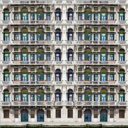 Alu Dibond 100 x 100 cm: All About Italy. Venice 24 di Igor Shrayer: Igor Shrayer: Amazon.it: Casa e cucina
