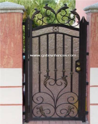 Simply Elegant Walk Thru Gate Tall Walk Through Gate Wide Walk Thru. Metal  Garden ...