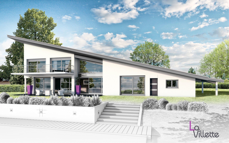 Constructeur Maison Contemporaine Toulouse Épinglé sur votre future maison ?