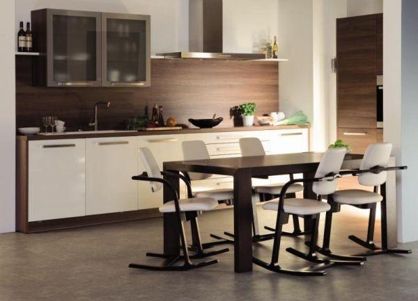 Schaukelstuhl Actulum-Küche Esszimmer-Einrichtung | art et ...