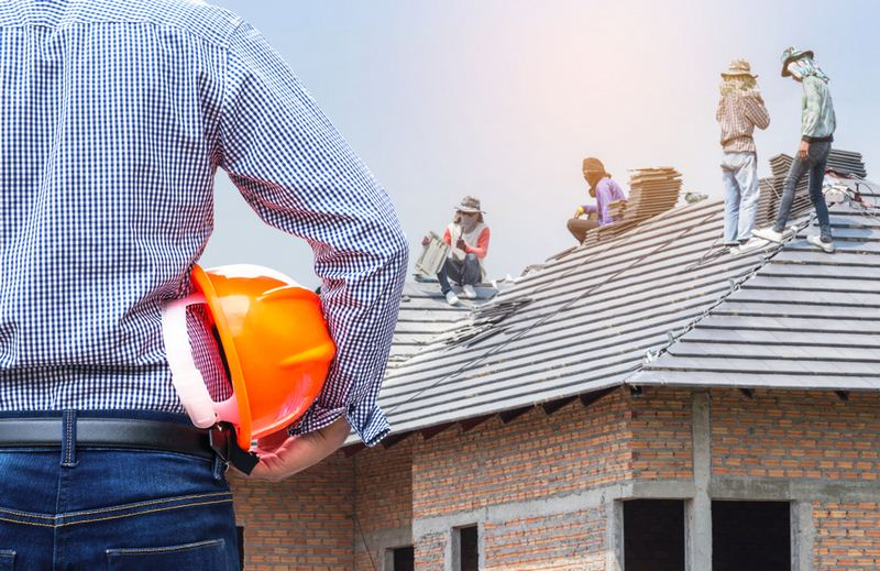 Roofing Expert Know The Services Offered By Professional Roofers Dengan Gambar