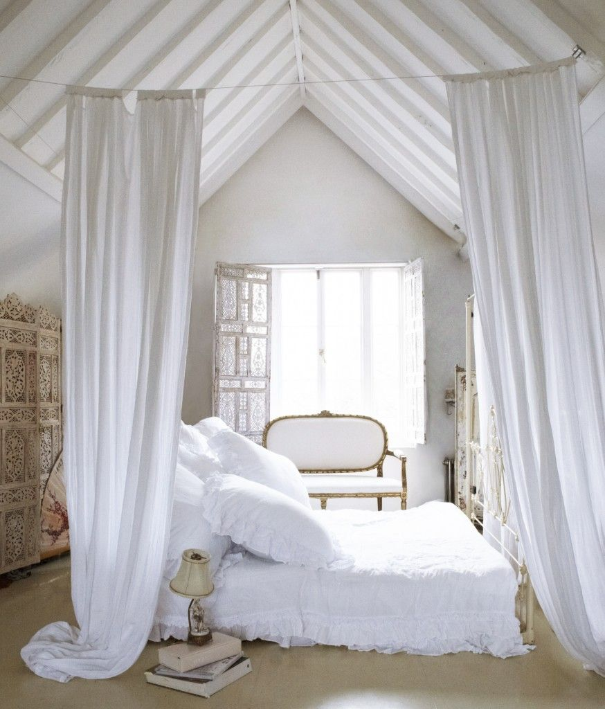 ♕ from the book 'Rachel Ashwell Shabby Chic Inspirations and Beautiful Spaces'
