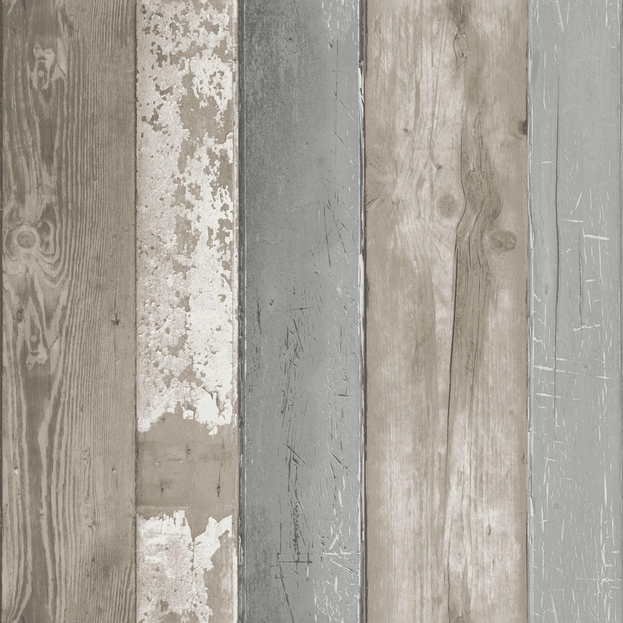 Gekleurd vliesbehang VT Wonen 10 m x 52 cm decor 223402
