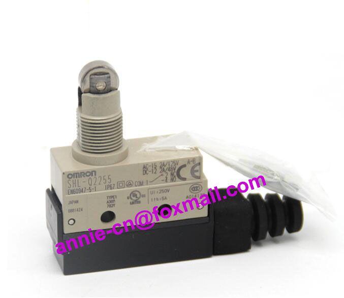 100 New And Original Shl Q2255 Shl Q2155 Omron Micro Switch Limit Switch Travel Switch Usb Flash Drive Flash Drive Usb