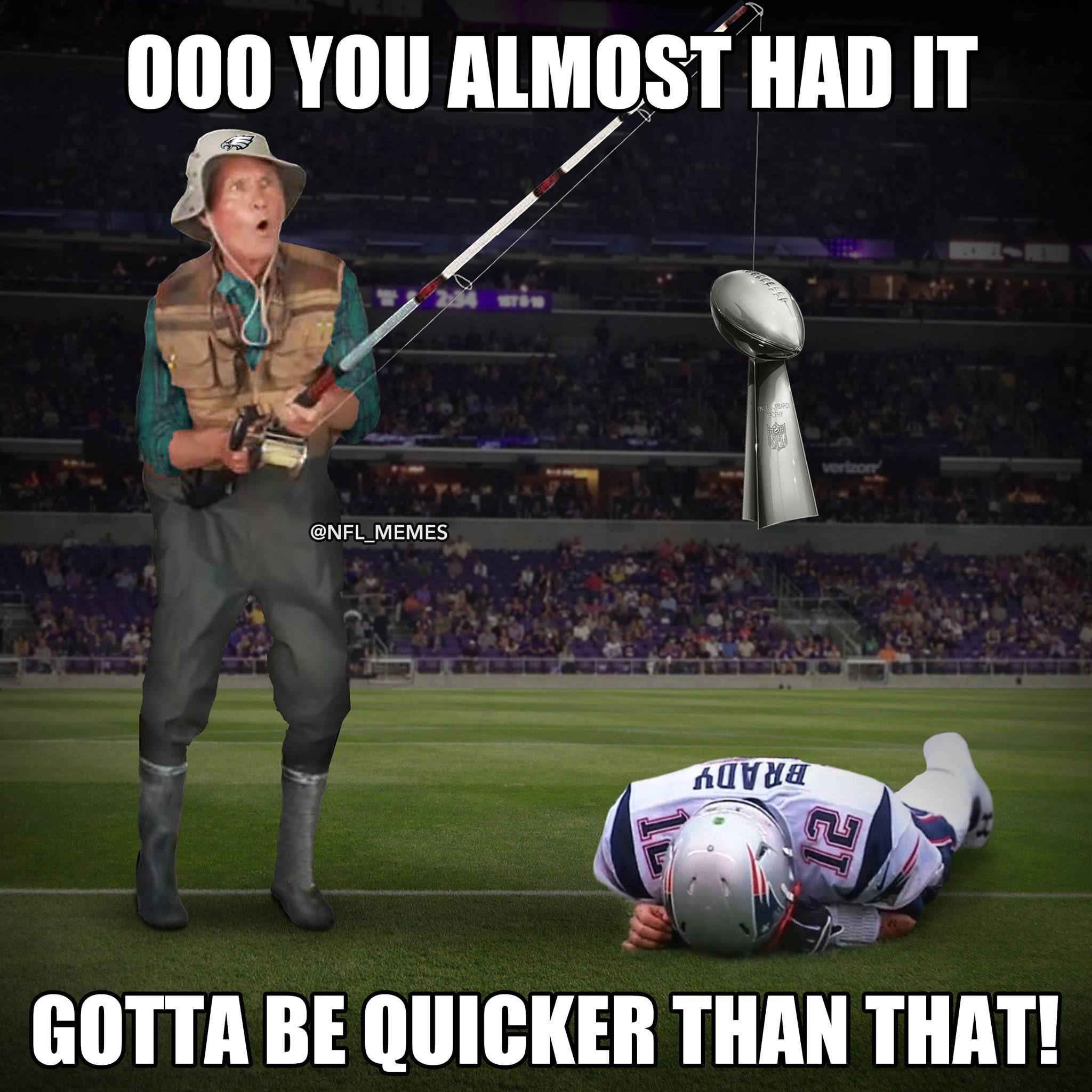 Super Bowl 52 Funny Football Memes Nfl Memes Funny Nfl Funny