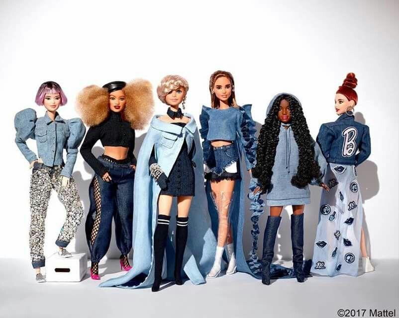 Pin von judy pantoja auf barbies fashionista | Pinterest | Puppen