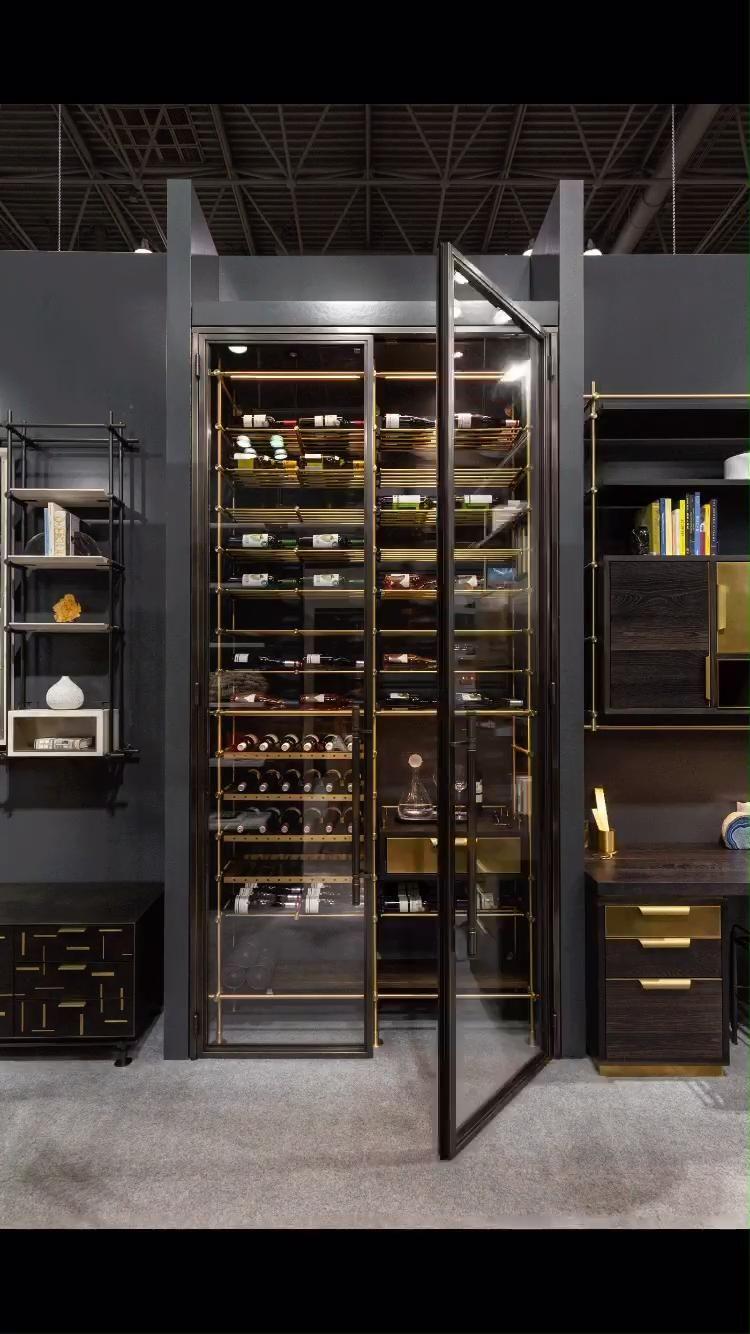 Bronze Wine Room