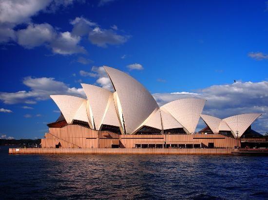 4e164c4dd3d3c933c4a590dc9ae919f4 - Sydney Opera House To Botanic Gardens Walk