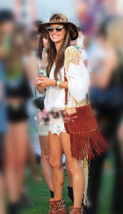 isabel marant Gypsy cowgirl