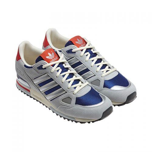 adidas Originals - zx 750 Cleargrey/Metsilver/Heroink (Q34158) � Adidas  OriginalsMen SneakersRunning ...