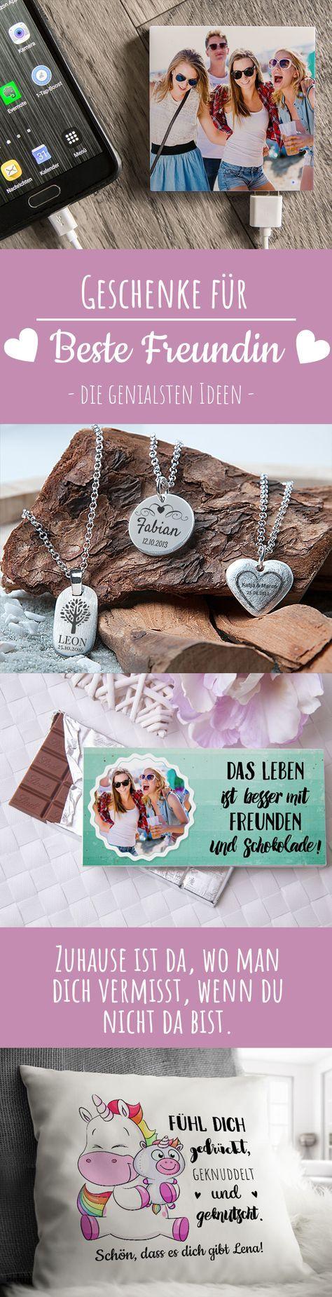 Persönliches Geschenk Für Deine Beste Freundin 10 Kreative